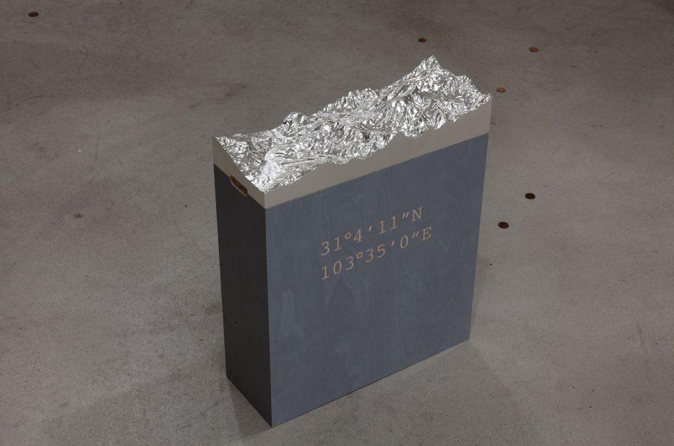 Thorsten Goldberg at Kunstverein Neuhausen