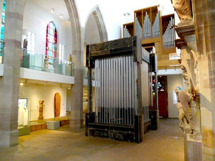 Bosslet - Schlosskirche