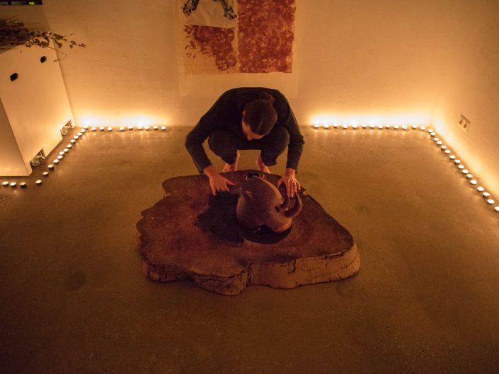 Christoph Both-Asmus - Inhaling Nature