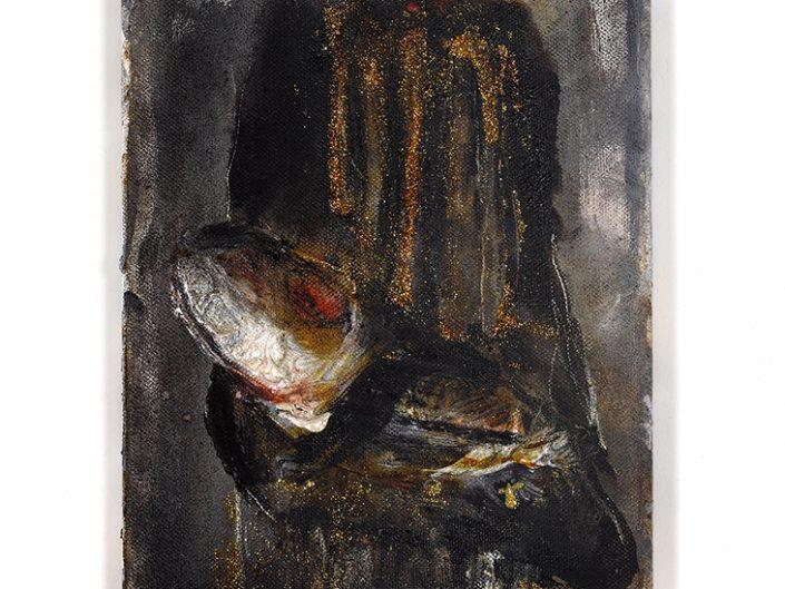 Ruthi Helbitz Cohen - FISH