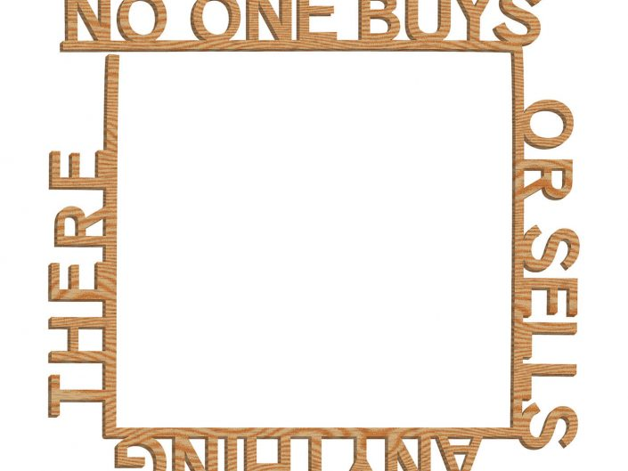 Thorsten Goldberg - No one buys