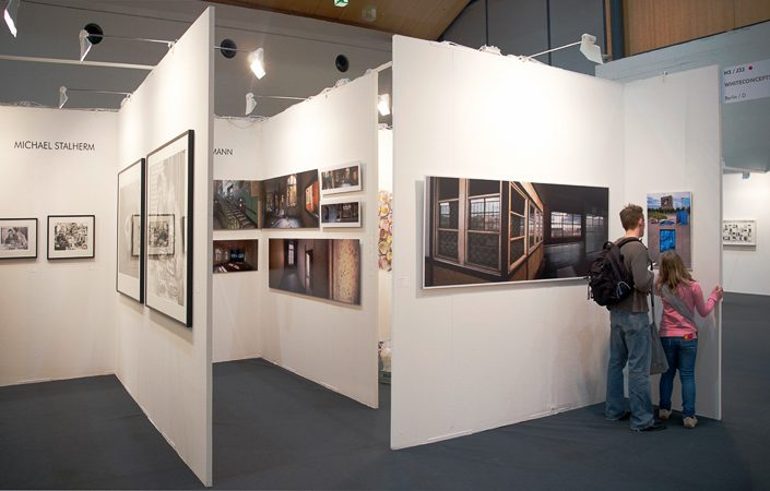 art Karlsruhe - installation view