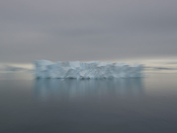 Cristobal, Gerlache Strait, The Great Beyond, 2016, C-Print, 80 x 120 cm