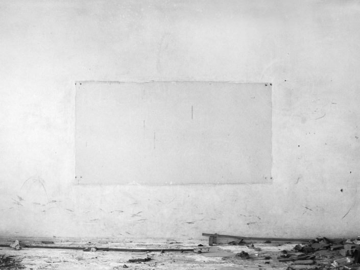 Jovana Popic - SPACE NEGATIVES – BLACKBOARDS