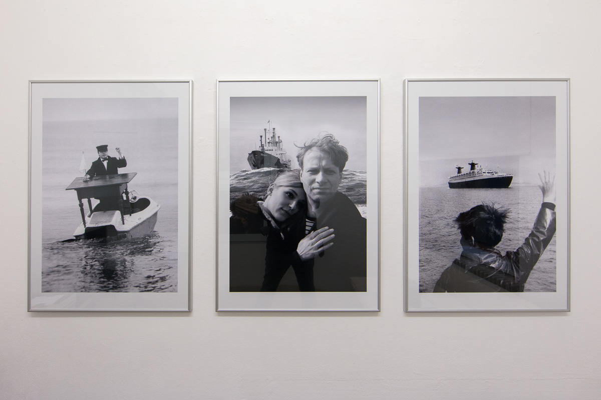 WHITECONCEPTS Gallery - Elmar Hess - Previous