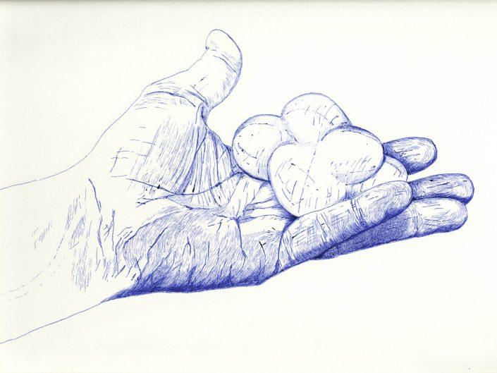 Thorsten Goldberg - CLOUD IN MY HAND