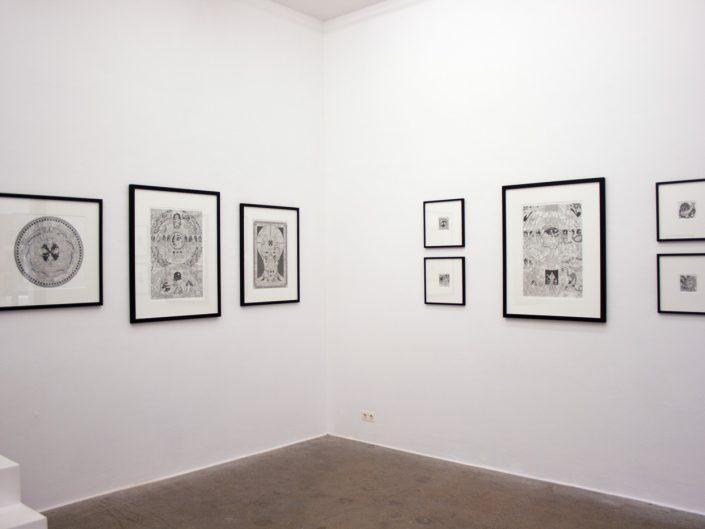 WHITECONCEPTS Gallery - Finn Lafcadio O'Hanlon