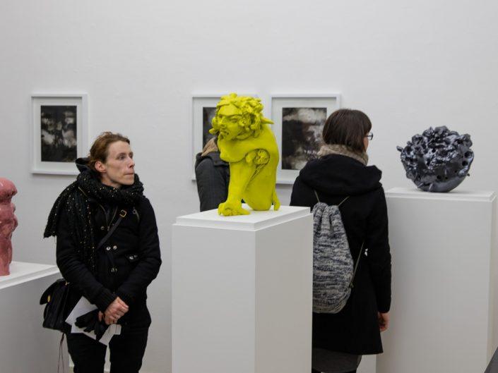 Whiteconcepts, Veronika Witte (DE), Mika Karhu (FI)
