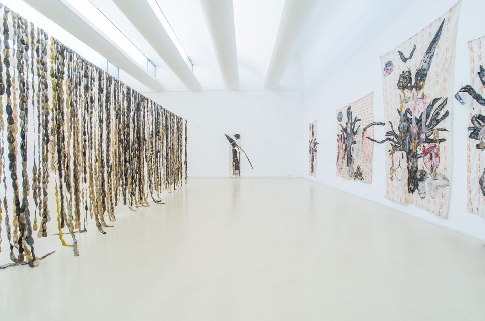 Ruthi Helbitz Cohen at Macedonian Museum of Contemporary Art