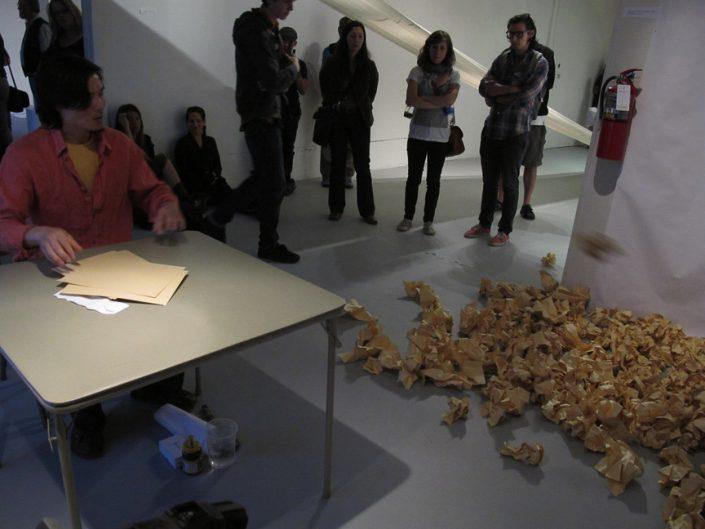 Michael Zheng - performance