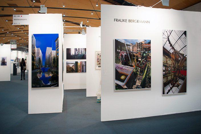 art Karlsruhe - installation view