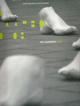 Aki Jaarboek 07/08