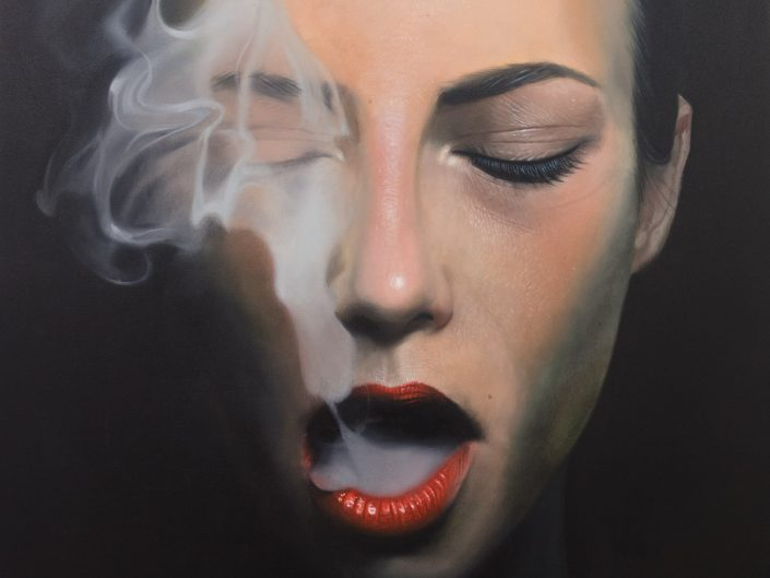 Mike Dargas - Breathe Me