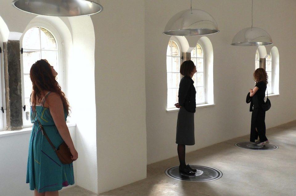 Veronika Witte at Kunstmuseum Magdeburg
