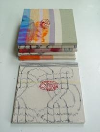 ENCHANTED LOOM (ARTIST'S BOOK)