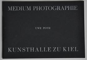 Uwe Poth Medium Photographie