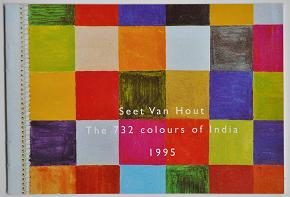 THE 732 COLOURS OF INDIA