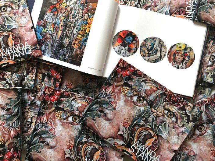Wanda Stang Catalogue