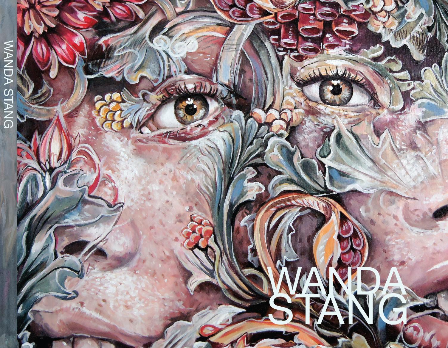 Wanda Stang Catalogue Cover