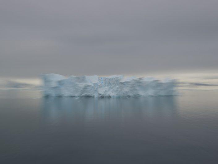 Cristobal, Gerlache Strait, The Great Beyond, 2016, C-Print, 80 x 120 cm