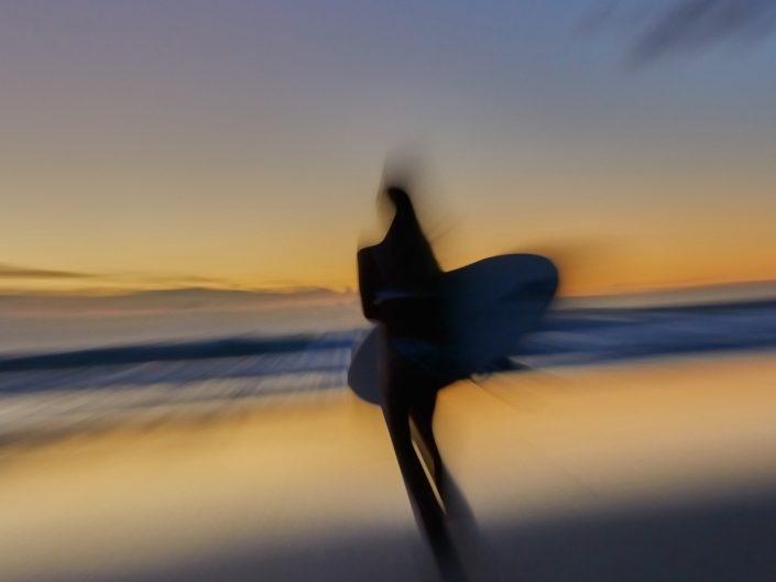 Cristobal, Surfer Girl, Califoria Dreamin, 2016, C-Print, 100 x 150 cm