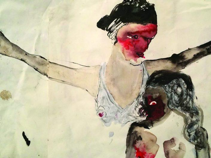 Passive Aggressive - Ruthi Helbitz Cohen