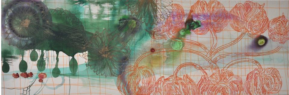 Seet Van Hout at KunstRai Amsterdam 2019